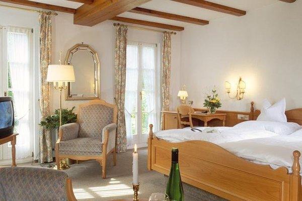 Hotel zur Krone - фото 2
