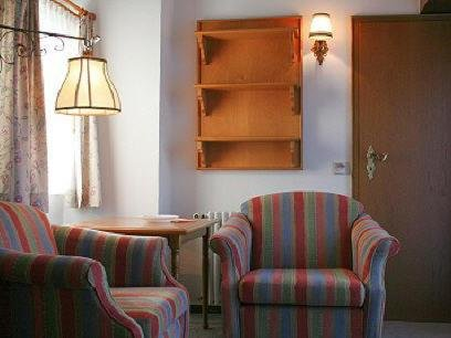 Hotel zur Krone - фото 7