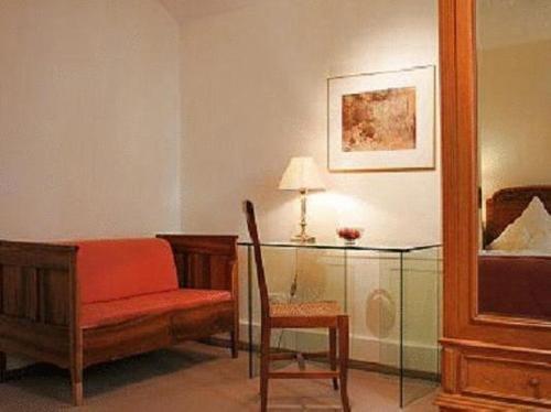 Hotel zur Krone - фото 8