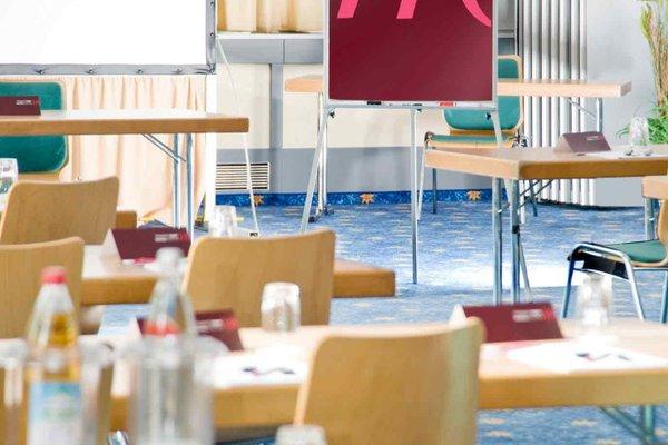 MERCURE Hotel Airport Munchen Aufkirchen - фото 5