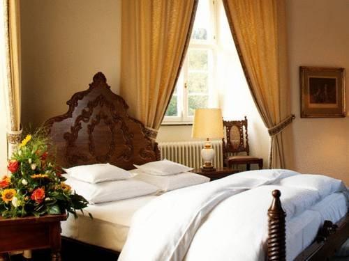 Hotel und Restaurant Burg Schnellenberg - фото 14