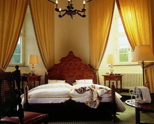 Hotel und Restaurant Burg Schnellenberg - фото 1