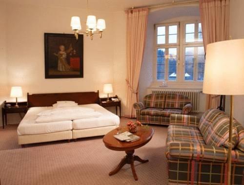 Hotel und Restaurant Burg Schnellenberg - фото 3