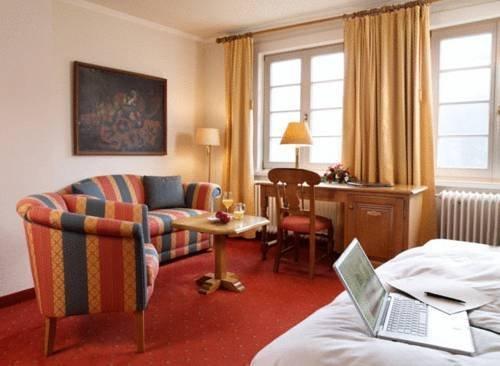 Hotel und Restaurant Burg Schnellenberg - фото 7