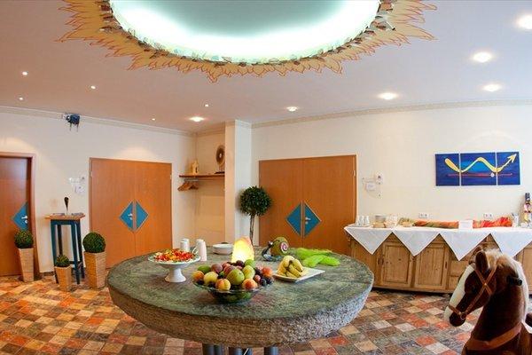 Pfalzhotel Asselheim - фото 10
