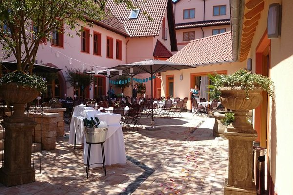Pfalzhotel Asselheim - фото 20