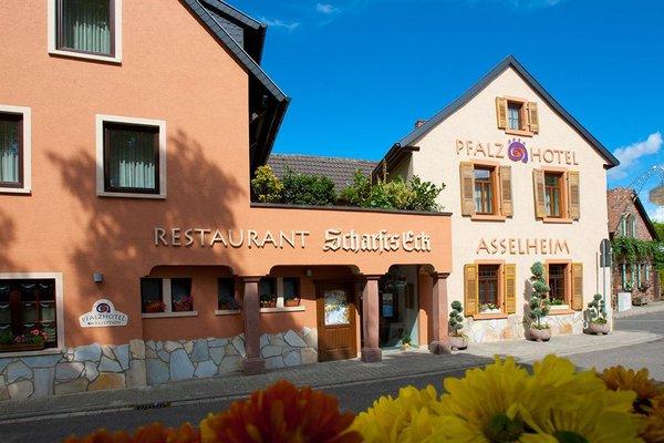 Pfalzhotel Asselheim - фото 21