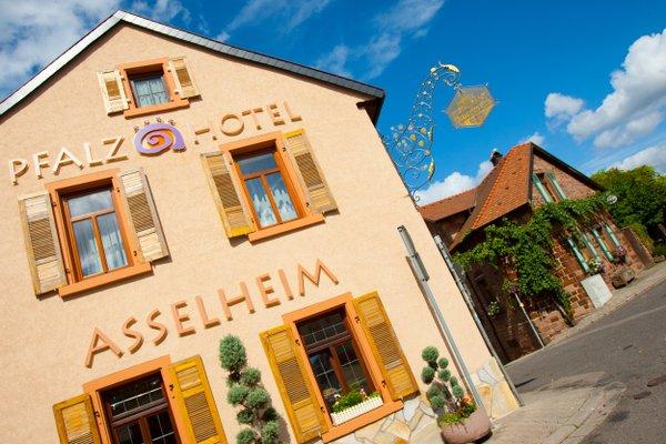 Pfalzhotel Asselheim - фото 22