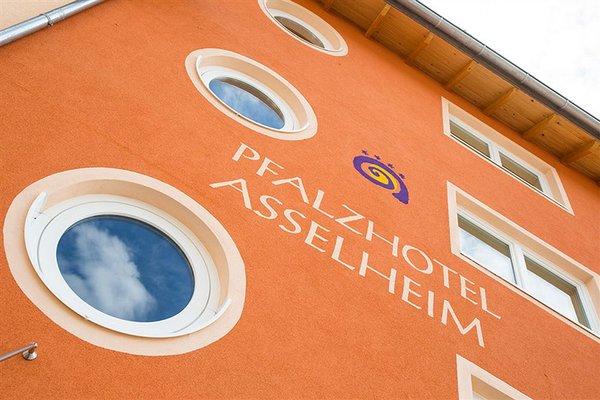 Pfalzhotel Asselheim - фото 23