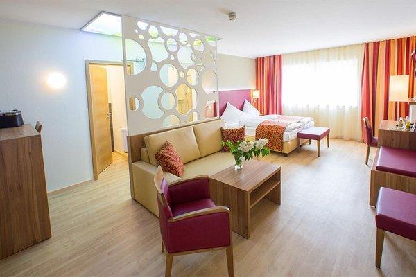 Pfalzhotel Asselheim - фото 7