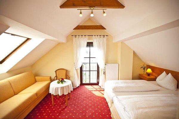 Hotel Schafflerwirt - фото 19