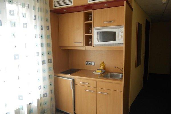 Apartments Aschheim - фото 11