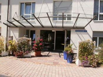 Apartments Aschheim - фото 18
