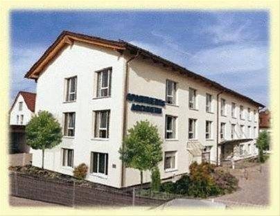Apartments Aschheim - фото 19