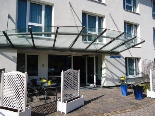 Apartments Aschheim - фото 20