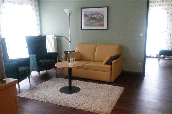 Apartments Aschheim - фото 9