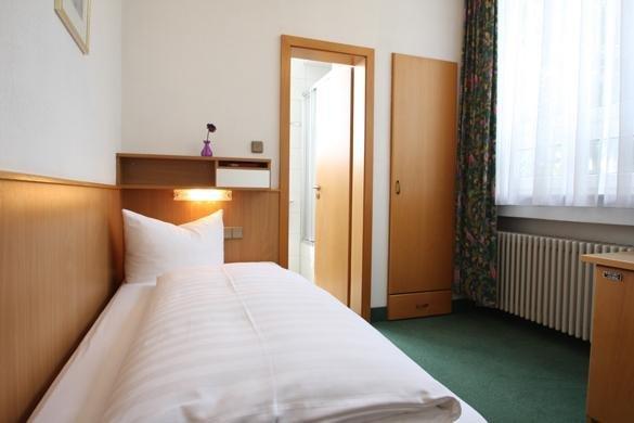 Hotel Pfaffenmuhle Aschaffenburg/ Damm - фото 50