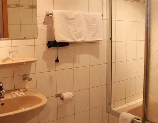 Hotel Pfaffenmuhle Aschaffenburg/ Damm - фото 13