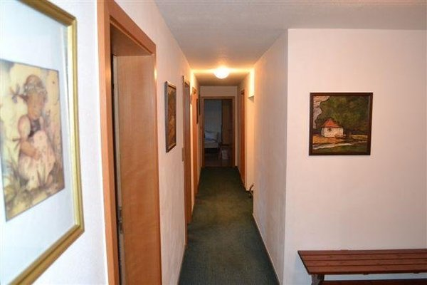 Hotel Pfaffenmuhle Aschaffenburg/ Damm - фото 17