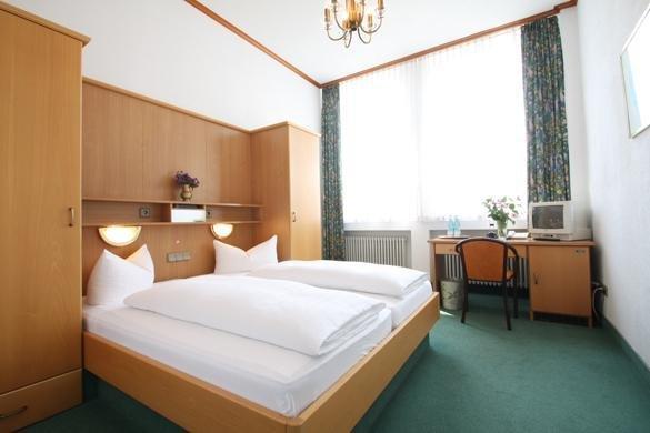 Hotel Pfaffenmuhle Aschaffenburg/ Damm - фото 2