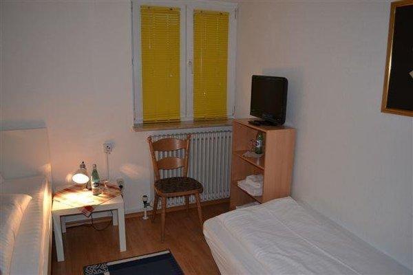 Hotel Pfaffenmuhle Aschaffenburg/ Damm - фото 6