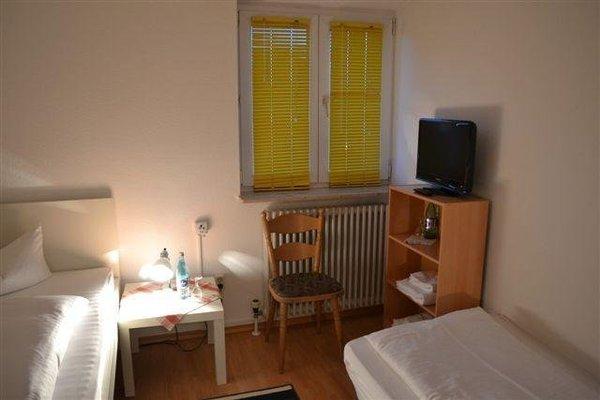 Hotel Pfaffenmuhle Aschaffenburg/ Damm - фото 7