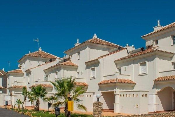 Apartamentos Playa Golf - фото 21
