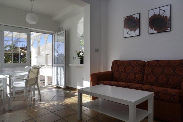 Apartamentos Playa Golf - фото 7