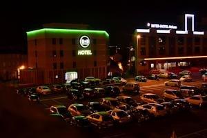 B&B Hotel Limoges Gare - фото 22