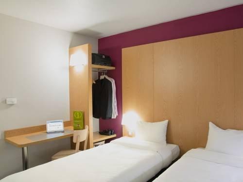 B&B Hotel Limoges Gare - фото 6