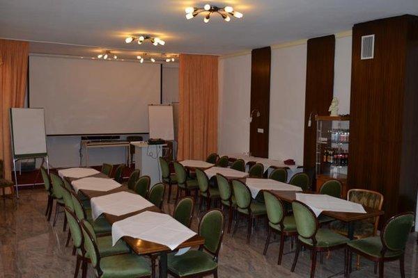Hotel Cafe Fischer - фото 20
