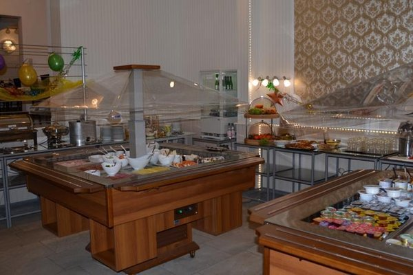Hotel Cafe Fischer - фото 21