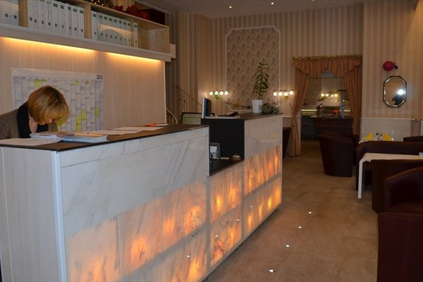 Hotel Cafe Fischer - фото 22