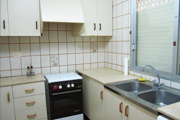 Apartamentos Benicarlo 3000 - фото 12