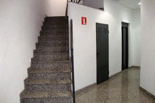 Apartamentos Benicarlo 3000 - фото 14