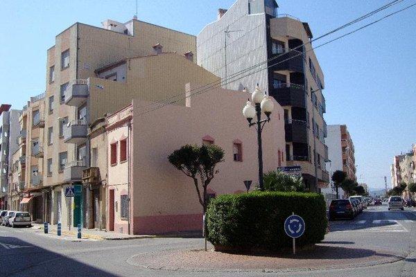 Apartamentos Benicarlo 3000 - фото 19
