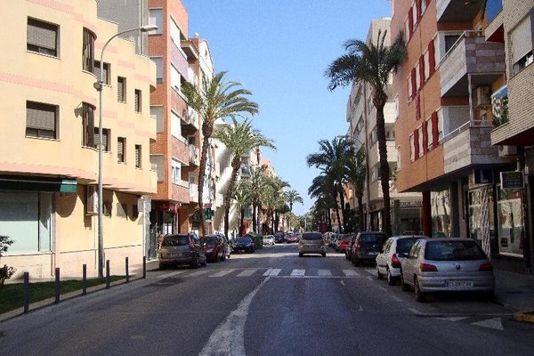 Apartamentos Benicarlo 3000 - фото 20