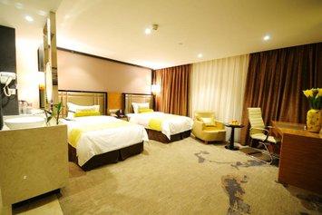Wei Shang Hotel