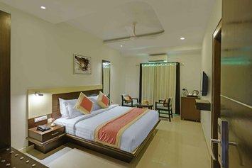 Hotel Ambience Udaipur