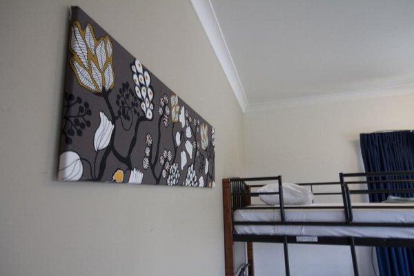 Buranda Lodge - фото 6