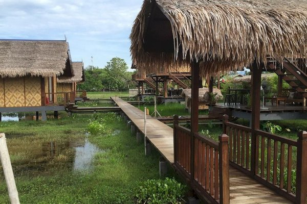 The Gemalai Village - фото 21