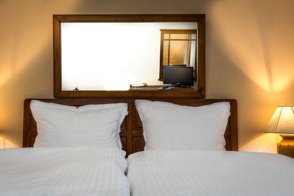 Hotel Weimarer Berg - фото 1