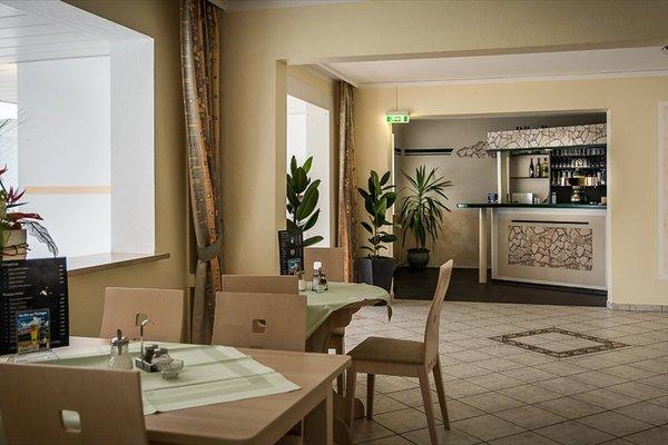 Hotel Weimarer Berg - фото 11