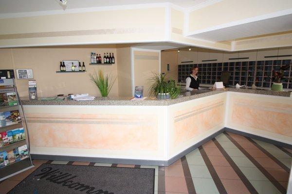 Hotel Weimarer Berg - фото 18