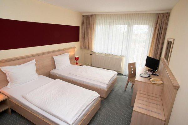 Hotel Weimarer Berg - фото 2