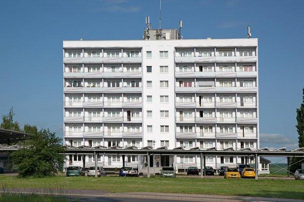 Hotel Weimarer Berg - фото 20