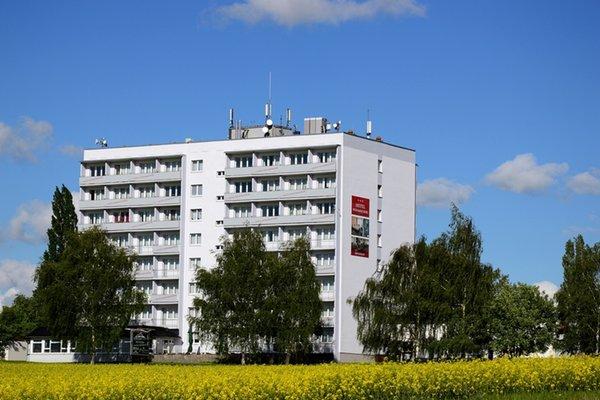 Hotel Weimarer Berg - фото 21