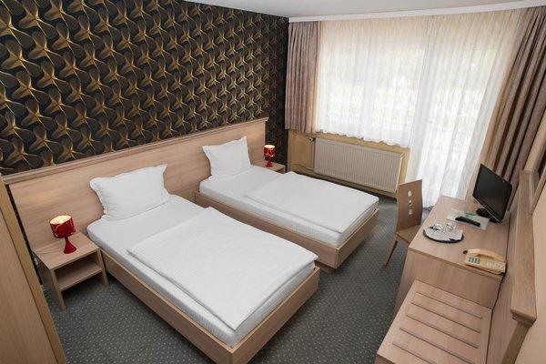 Hotel Weimarer Berg - фото 3