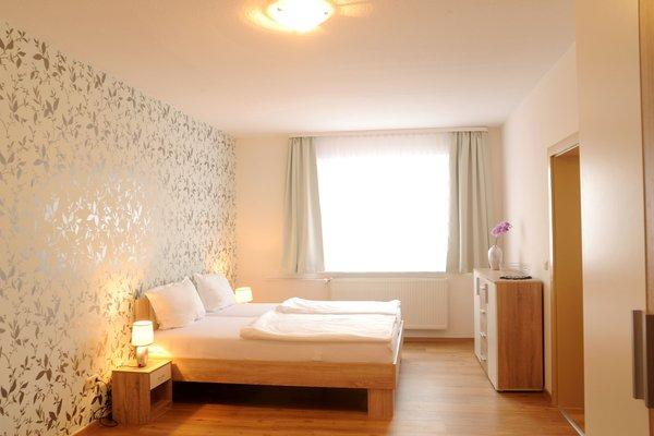 Hotel Weimarer Berg - фото 4