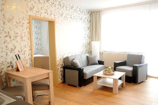 Hotel Weimarer Berg - фото 6